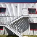 arquitectura modular - Arquitectura modular, más allá de las casetas de obra