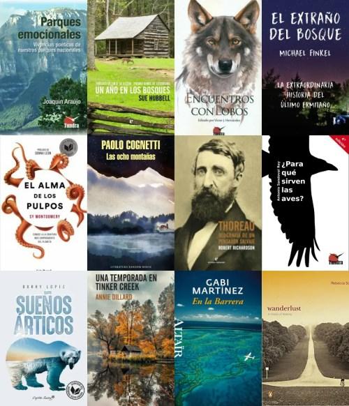 libros naturaleza 1 - libros naturaleza