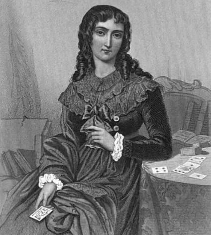 Madame Lenormand