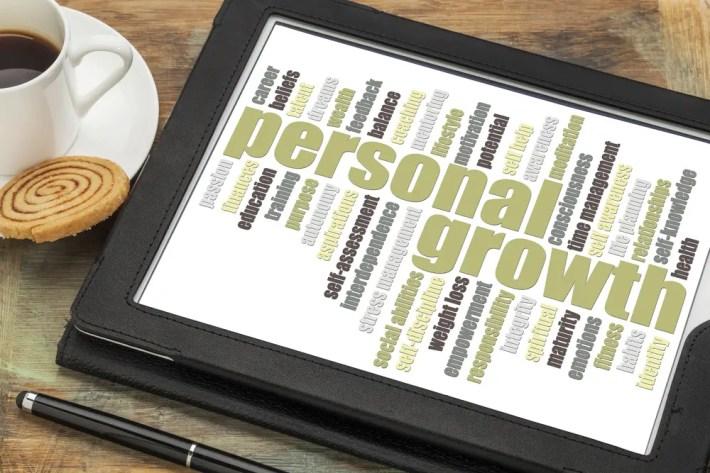 desarrollo personal y tecnología - 5 maneras de usar la tecnología para el desarrollo personal