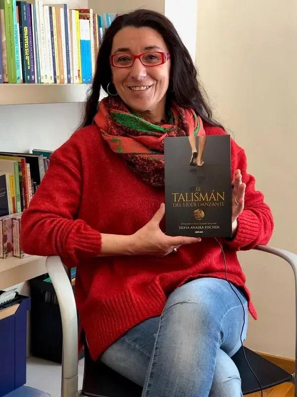 El talismán Silvia Anaska - Cómo parar el diálogo interno