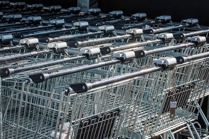 cesta de la compra - Ahorra en tu cesta de la compra