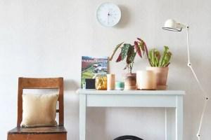 papel pintado ecológico - Decoración ecológica y sostenible