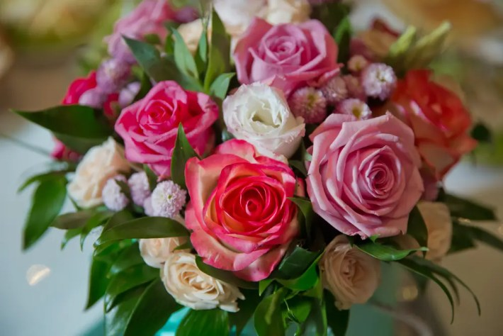 flores - La transformación digital de la floristerías en Madrid
