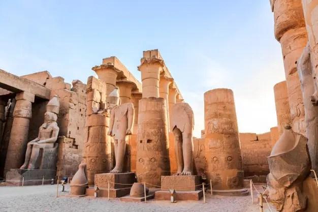 Viajar a Egipto - 10 atracciones que debes visitar al viajar a Egipto