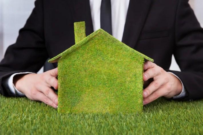 casa verde reforma - La reforma es la palanca esencial para conseguir viviendas que respeten el medio ambiente