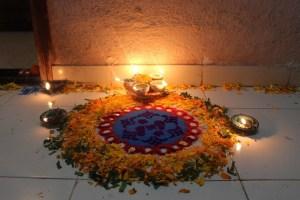 Diwali - El festival de la luces de Diwali