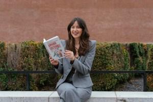 Armario sostenible Laura Opazo