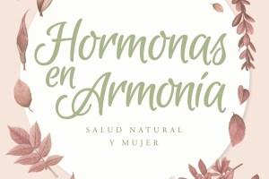 Hormonas en armonia scaled - LOS 5 ELEMENTOS DE LA SALUD DE LA MUJER
