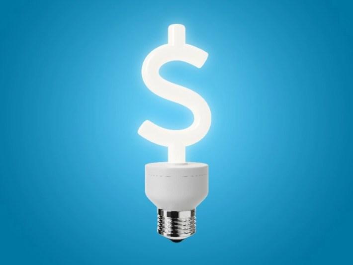 luz - ¿Es posible ahorrar en la factura de la luz?