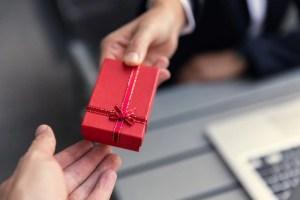 regalo personalizado de empresa