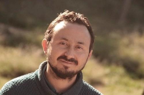 """Alejandro Moreno - """"Dedica unos minutos al día a estar en contacto con el silencio"""". Entrevista a Alejandro Moreno Lax, autor de Filosofía Viva"""