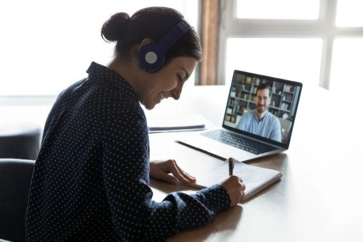 aprender idiomas online - Beneficios en el aprendizaje de un idioma