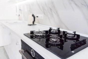 placa de gas - Tipos de placas: ¿Cuál pongo en mi cocina?