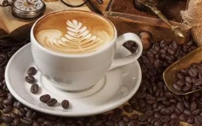 Café Cappucino