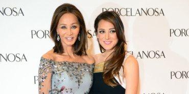 Isabel Preysler y Tamara Falcó como influencer