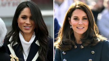 Meghan Markle- Kate Middleton