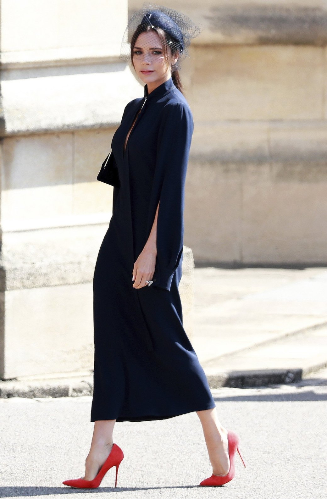Victoria Beckham influencer