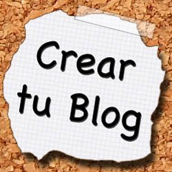 Crear tu blog