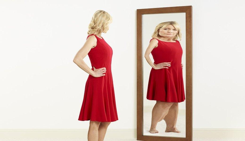 Patologías Psicológicas como la anorexia y bulimia
