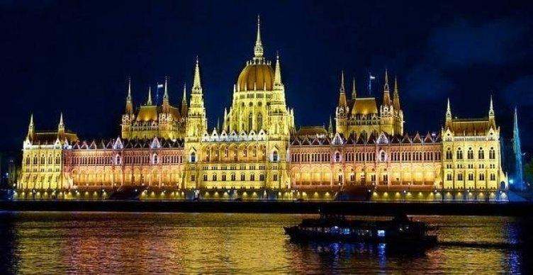 Crucero por el Danubio, Budapest