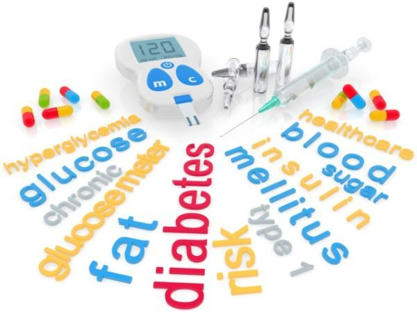 Esperanza para diabetes
