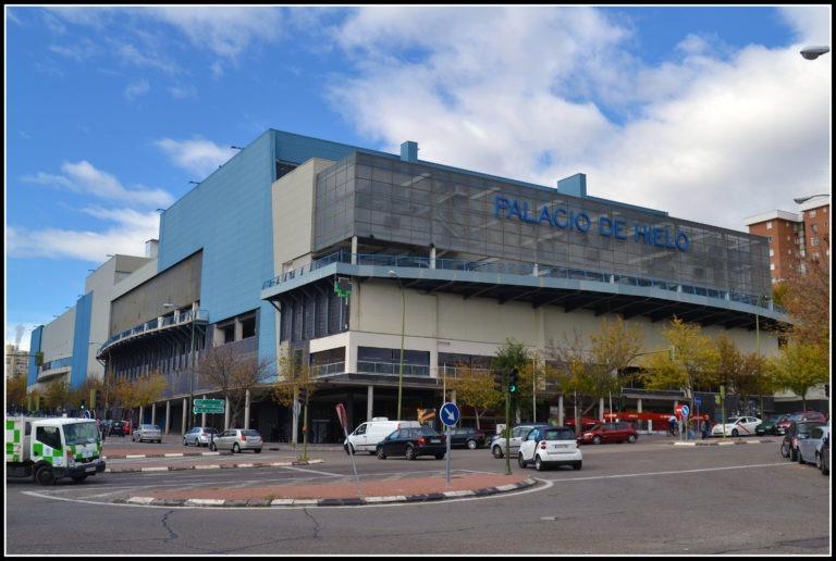 Centro Comercial Dreams Palacio del Hielo