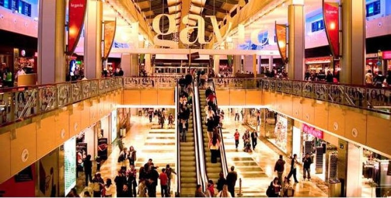 Centro Comercial La Gavia