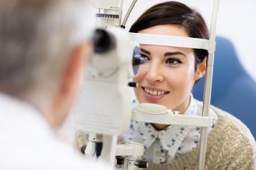 cuidar la vista desde pequeños hasta la adultez