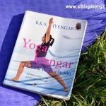Yoga Iyengar: Un libro para conocer el yoga