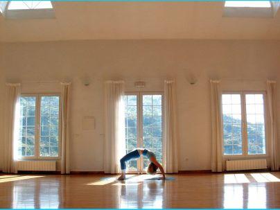 Yoga Hall de Molino del Rey en Málaga