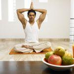¿Qúe y cómo es comer para un yogi?