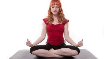 Yoga de la Ira