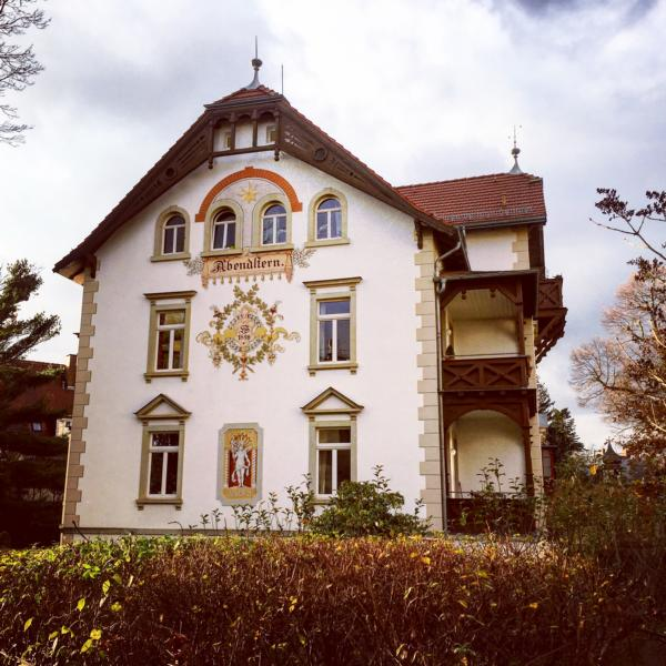 Haus Abendstern Dresden