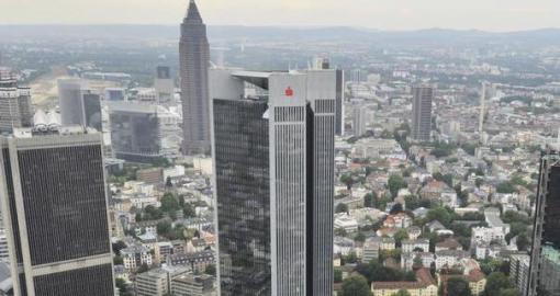 ZDF WISO <br> Die Bank gewinnt immer