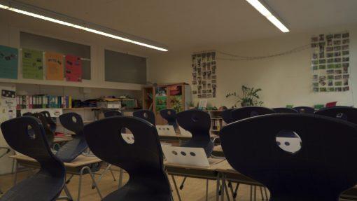 ZDF WISO <br> Schulen im Corona-Stress