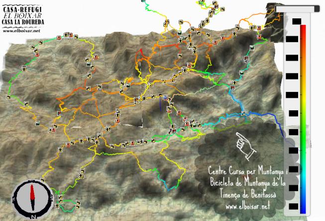 mapa_centre_trail_btt_rutes