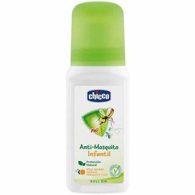 Roll on infantil antimosquitos
