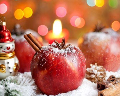 Recetas de Navidad con pocas calorías