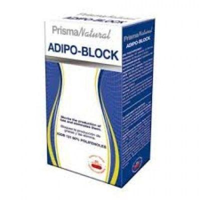 Adipo - Bolck: saciante