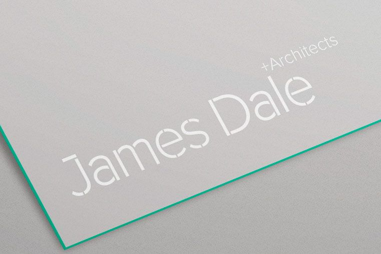 James Dale Architects / Repositioning a resident business to a boutique offer
