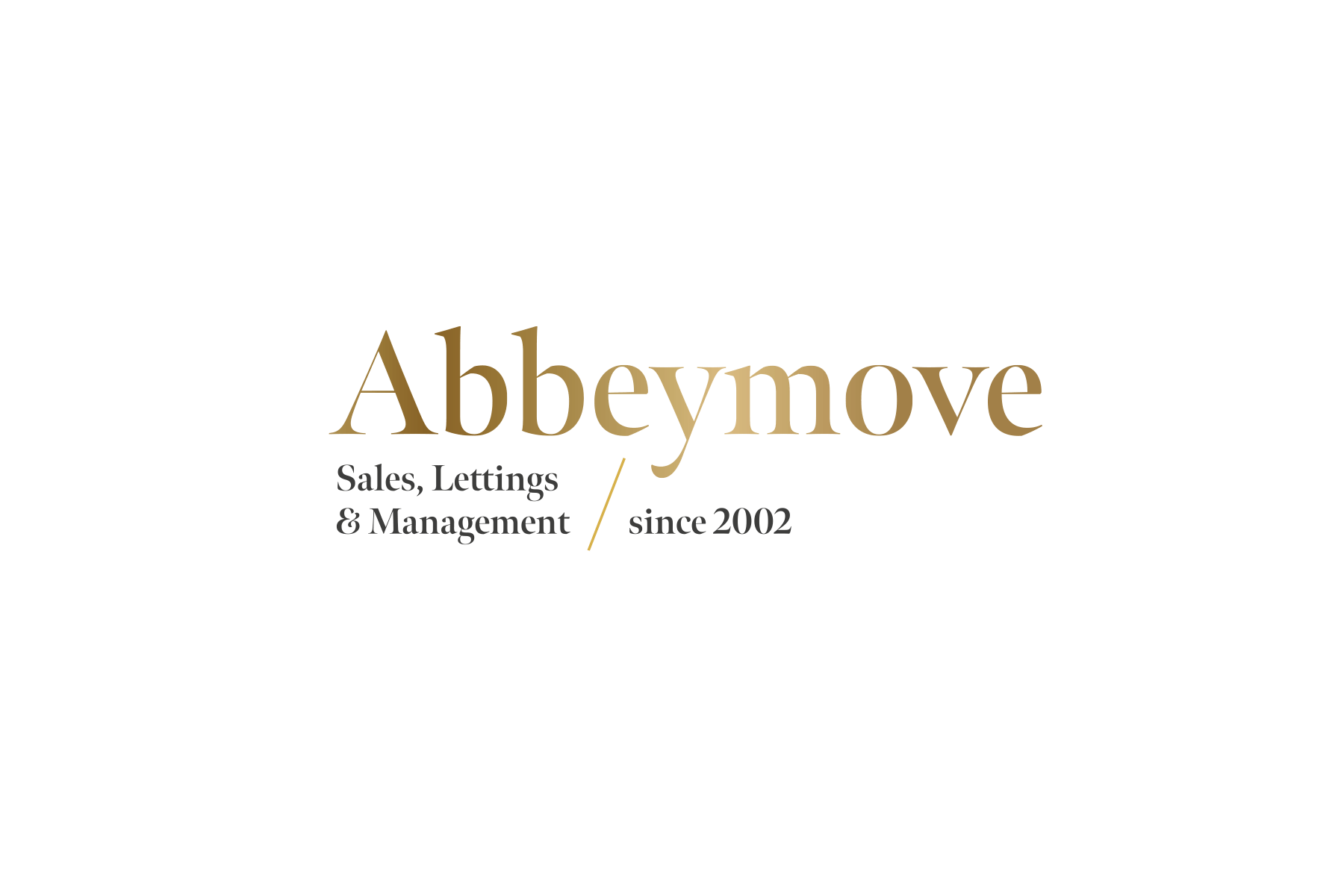 Abbeymove / Crafting a brand with City professionals in mind