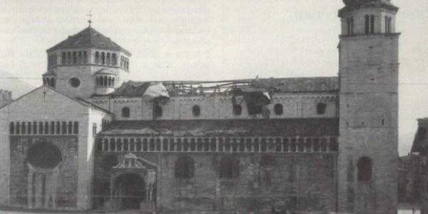 Trento bombardata 3