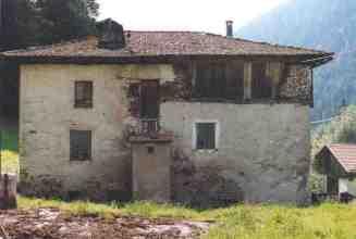 prospetto ovest1 Molino ruatti