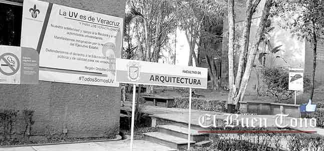 La Facultad De Arquitectura Uv En Córdoba Recibió Acreditación Nacional Calidad Su Programa Estudios