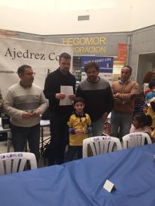 I Torneo Infantil de Escuelas de Coín