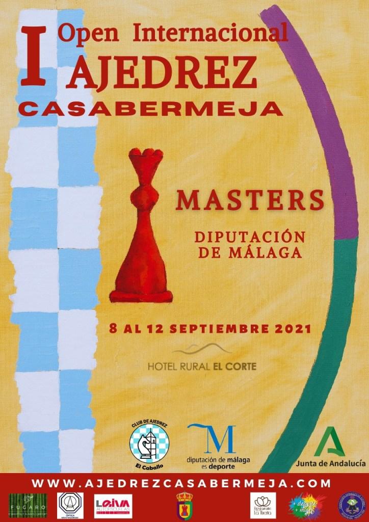 Inicio del I Master Diputación de Málaga