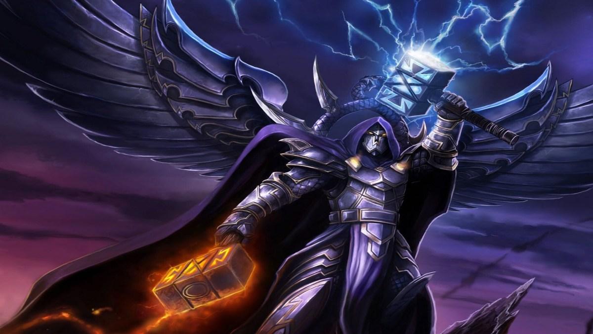 10 mejores canciones Power Metal