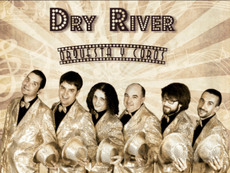Banda de Rock Dry River