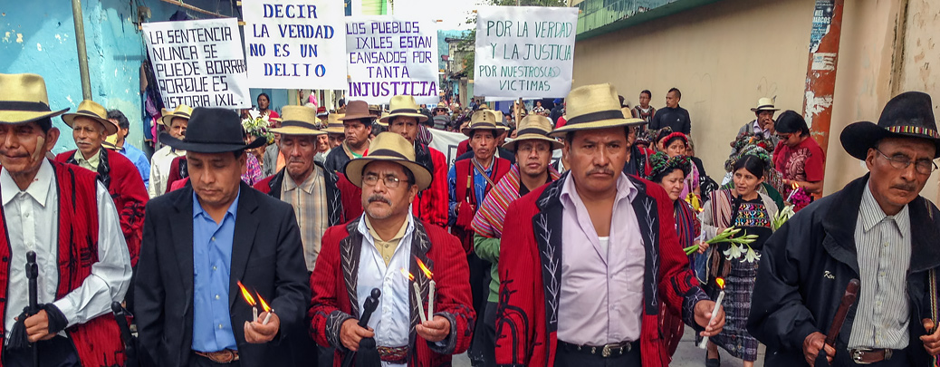 Guatemala News & Human Rights Organizations